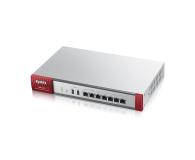 Zyxel USG110 (4x100/1000Mbit 2xWAN) +licencja 1 rok - 359184 - zdjęcie 2
