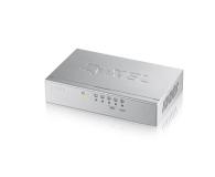 Zyxel 5p GS-105B V3 (5x10/100/1000Mbit) - 358888 - zdjęcie 2