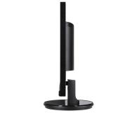Acer K222HQLCBID czarny - 326367 - zdjęcie 5