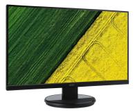 Acer K222HQLCBID czarny - 326367 - zdjęcie 2