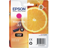 Epson T3343 magenta 300 str. - 342390 - zdjęcie 1