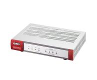 Zyxel USG20-VPN (4x100/1000Mbit 1xWAN 1xSFP) - 359166 - zdjęcie 2
