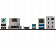 MSI B350 PC MATE (2xPCI-E DDR4 USB3.1/M.2) - 359657 - zdjęcie 5