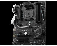 MSI B350 PC MATE (2xPCI-E DDR4 USB3.1/M.2) - 359657 - zdjęcie 2