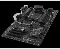 MSI B350 PC MATE (2xPCI-E DDR4 USB3.1/M.2) - 359657 - zdjęcie 4