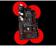 MSI Z270 GAMING PLUS (2xPCI-E DDR4 USB3.1/M.2) - 359655 - zdjęcie 4