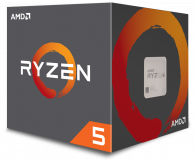AMD Ryzen 5 1400 3.2GHz  - 359920 - zdjęcie 2