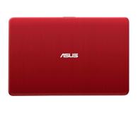ASUS R541UA-DM1406T i3-7100U/4GB/1TB/DVD/Win10 Czerwony - 358760 - zdjęcie 5