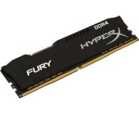 HyperX 8GB 2666MHz HyperX FURY Black CL16 - 360130 - zdjęcie 2