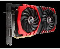 MSI Radeon RX 580 GAMING X+ 8G GDDR5 - 362993 - zdjęcie 3