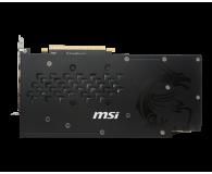 MSI Radeon RX 580 GAMING X+ 8G GDDR5 - 362993 - zdjęcie 5