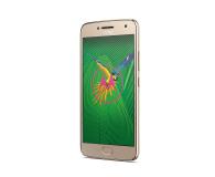 Motorola Moto G5 Plus 3/32GB Dual SIM złoty  - 363436 - zdjęcie 5