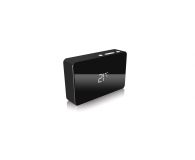 ICY BOX Power Bank 5000 mAh z budzikiem, termometrem - 363169 - zdjęcie 3