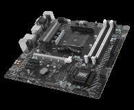 MSI B350M BAZOOKA (PCI-E DDR4 USB3.1/M.2) - 363614 - zdjęcie 3
