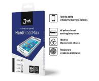 3mk HardGlass MAX do iPhone 8 White