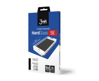 3mk HardGlass SE do Apple iPhone 6 Plus White (5903108000758)