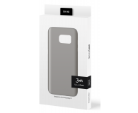 3mk Natural Case do Galaxy S7 Black  (5901571126654)