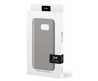 3mk Natural Case do Galaxy S7 Edge Black (5901571133270)
