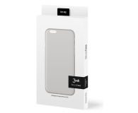 3mk Natural Case do iPhone 6/6s White (5901571126760 / 5903108000246)