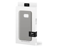 3mk Natural Case do Samsung Galaxy S7 Edge Black (5901571133270)