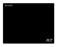 A4Tech XGame X7-300MP (antypoślizgowa, dla graczy) (X7-300MP)
