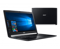 Acer Aspire 7 i7-8750H/16GB/256+1TB/Win10 FHD IPS (A717-72G || NH.GXEEP.028)