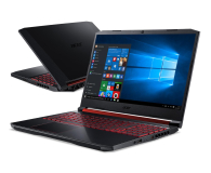 Acer Nitro 5 i7-9750H/16GB/512/Win10 GTX1650 IPS (AN515-54 || NH.Q59EP.047)