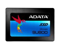ADATA 256GB 2,5'' SATA SSD Ultimate SU800 3D NAND  (ASU800SS-256GT-C)
