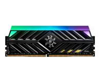 ADATA 8GB 3000MHz XPG Spectrix D41 x TUF RGB CL16 (AX4U300038G16-SB41)