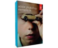 Adobe Photoshop Elements 14 PL BOX  (65263865)
