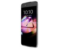 Alcatel Idol 4 LTE Dual SIM szary (6055K DARK GREY)