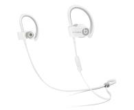 Apple Beats Powerbeats2 bezprzewodowe białe (MHBG2ZM/A )