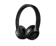 Apple Beats Solo3 Wireless On-Ear Gloss Black (MNEN2ZM/A)