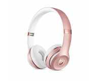 Apple Beats Solo3 Wireless On-Ear Rose Gold (MNET2ZM/A)