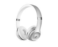 Apple Beats Solo3 Wireless On-Ear srebrne (MNEQ2ZM/A)