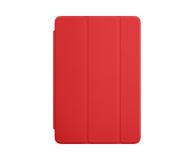Apple iPad mini 4 Smart Cover czerwony (MKLY2ZM/A)