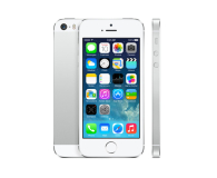Apple iPhone 5S 32GB Silver (ME436LP/A)