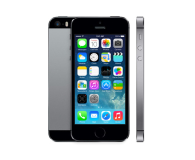 Apple iPhone 5S 32GB Space Gray (ME435LP/A)