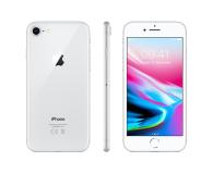 Apple iPhone 8 64GB Silver (MQ6H2PM/A)