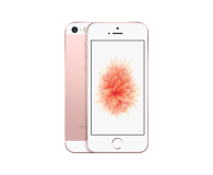 Apple iPhone SE 128GB Rose Gold (MP892LP/A)