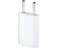 Apple Ładowarka do iPhone/iPod/Apple Watch 1A (MD813ZM/A)
