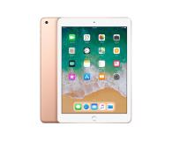 Apple NEW iPad 32GB Wi-Fi Gold (MRJN2FD/A)