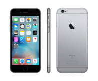 Apple NEW iPhone 6s 128GB Space Gray (MKQT2PM/A)