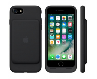 Apple Smart Battery Case do iPhone 7 Black (MN002ZM/A)