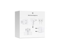 Apple World Travel Adapter Kit iPhone, iPad, MacBook (MD837ZM/A)