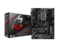 ASRock Z390 PHANTOM GAMING 4