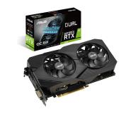 ASUS GeForce RTX 2060 DUAL EVO OC 6GB GDDR6  (DUAL-RTX2060-O6G-EVO)