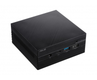 ASUS Mini PC PN40 J4005/4GB/32GB+1TB/Win10P (PN40-BC101ZV (90MS0181-M01010))