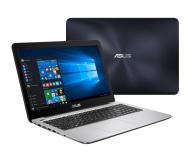 ASUS R558UA-DM966T-8 i5-7200U/8GB/256SSD/DVD/Win10 (R558UA-DM966T)