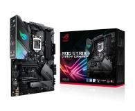 ASUS ROG STRIX Z390-F GAMING